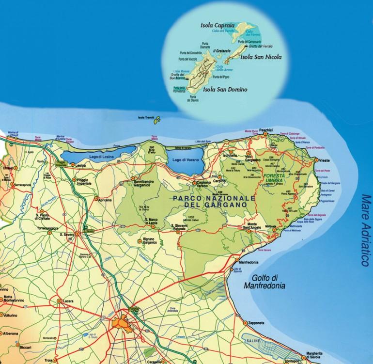 cartina-isole-tremiti1