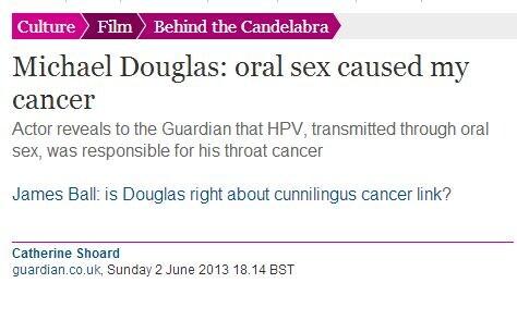 il sesso anale provoca il cancro