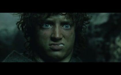 Frodo il signore degli anelli