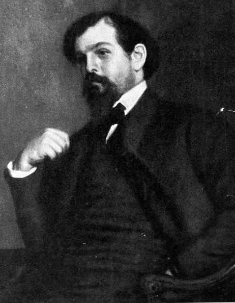 Claude A. Debussy [Misc.]