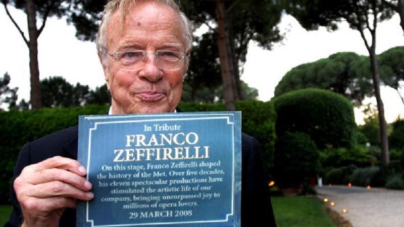 molestie Zeffirelli