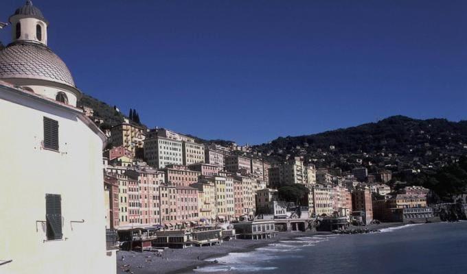 La truffa on line delle case vacanza giornalettismo - Caparra acquisto casa percentuale ...