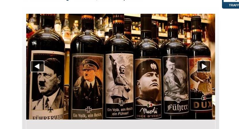 vino Mussolini
