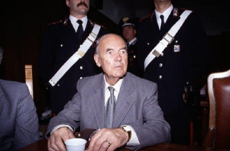 Erich Priebke funerali 2