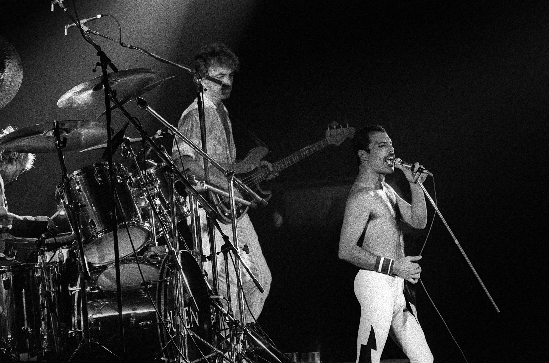 Le 10 Più Belle Canzoni Di Freddie Mercury Video