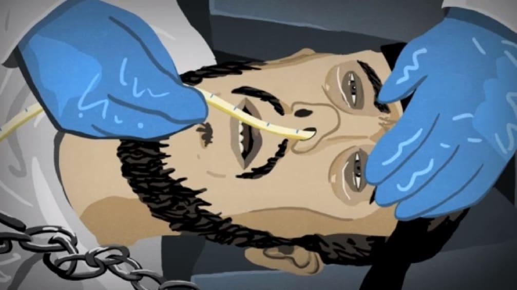 Il cartone animato sulle torture di guantanamo