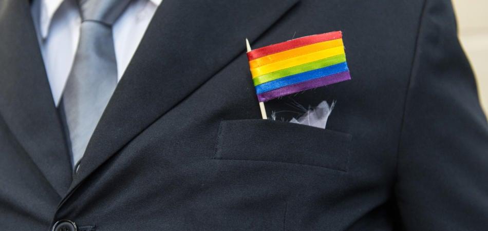 nozze gay Germania