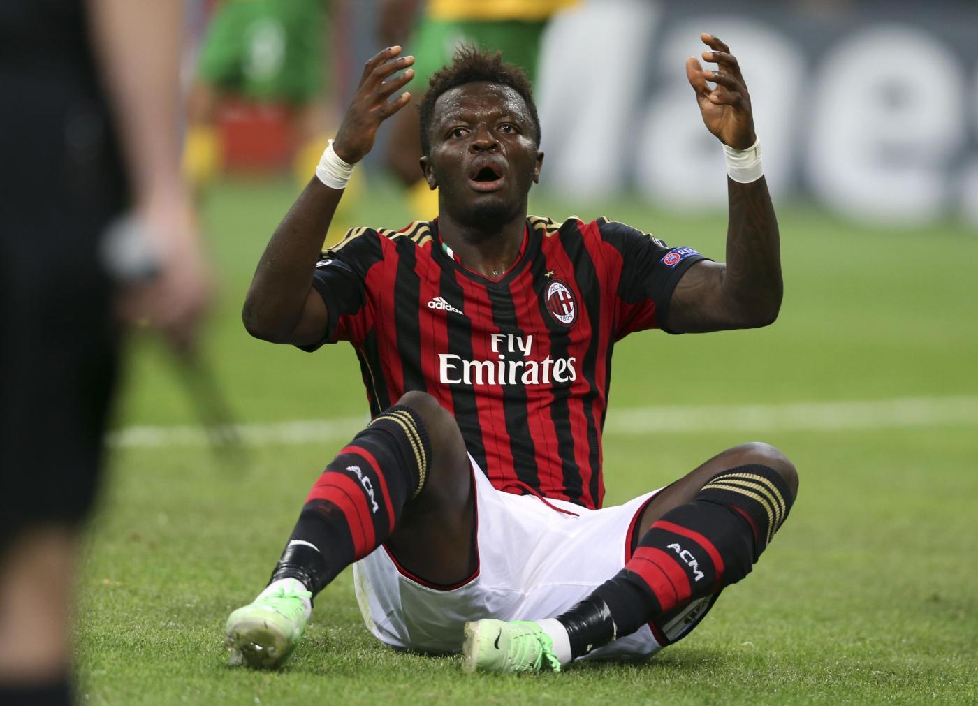 MILAN-ROMA, la diretta del posticipo di Serie A