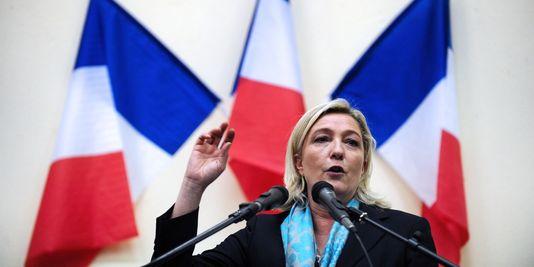 11 Settembre Marine Le Pen 3