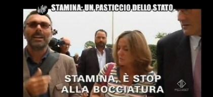 Le Iene Stamina 3
