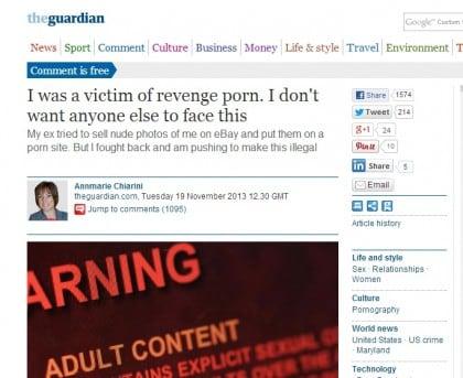 Porno vendetta 2