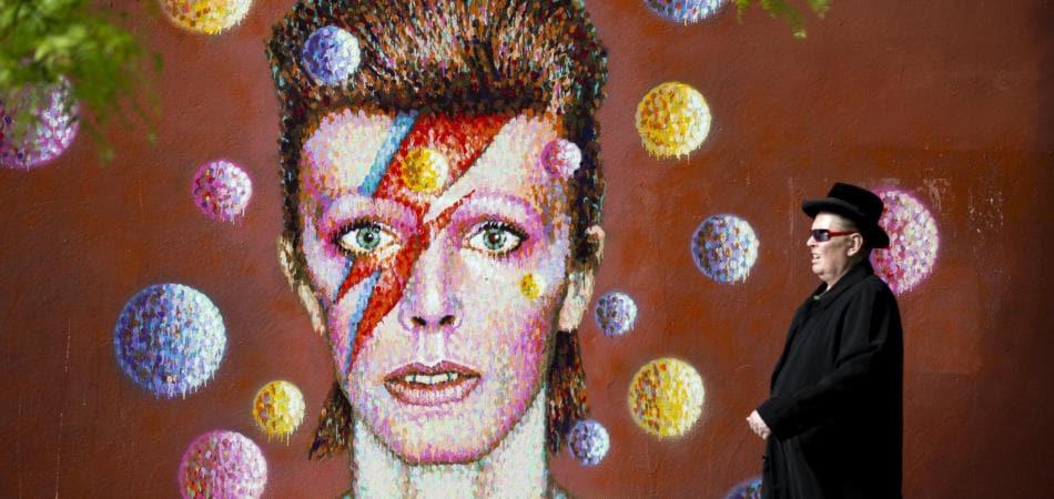 Buon Compleanno David Bowie Giornalettismo