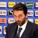 Buffon dedica morosini e Quattrocchi