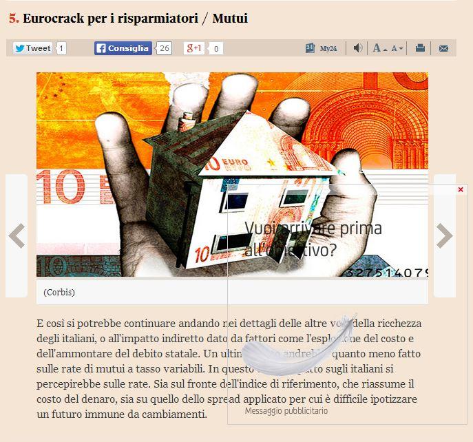 italia fuori dall'euro che succede 5