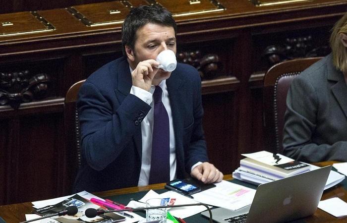 Discorso Camera Villarosa : Alessio villarosa alla camera il discorso della fiducia voi no