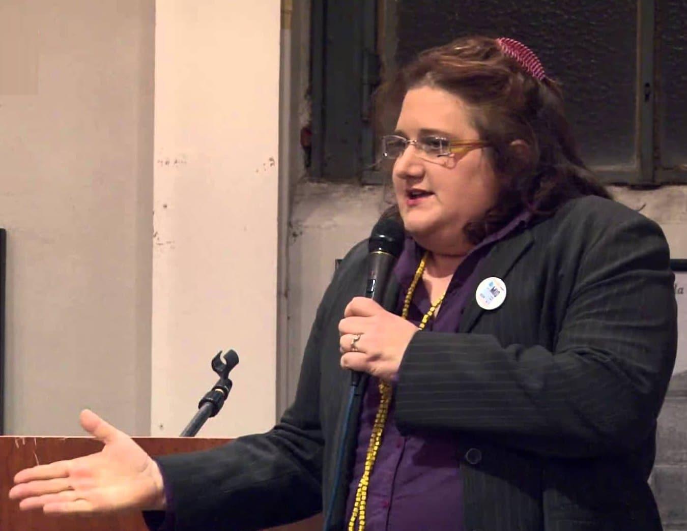 Laura bignami lascia il movimento 5 stelle e il senato for Parlamentari movimento 5 stelle