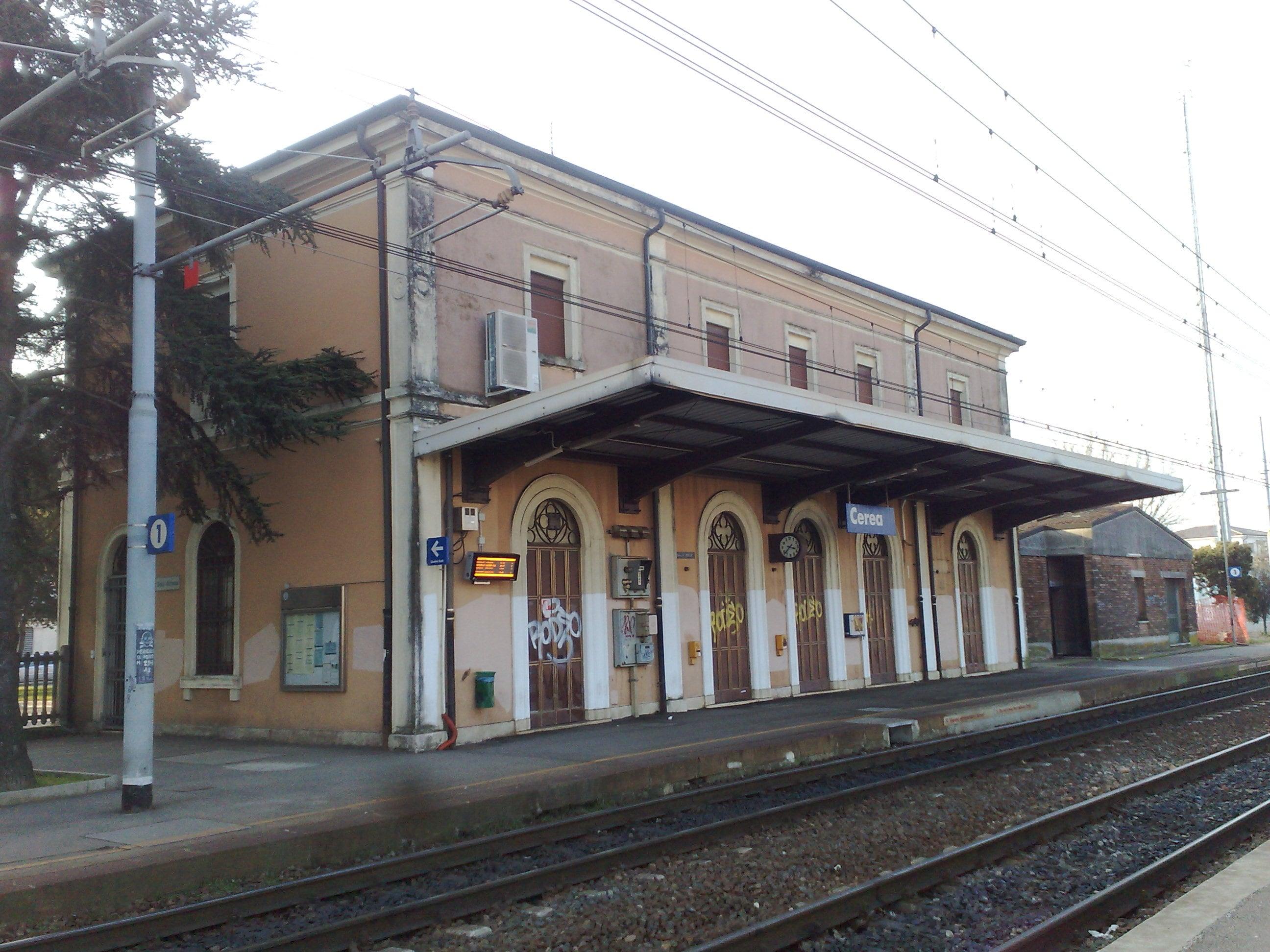 Verona Rom