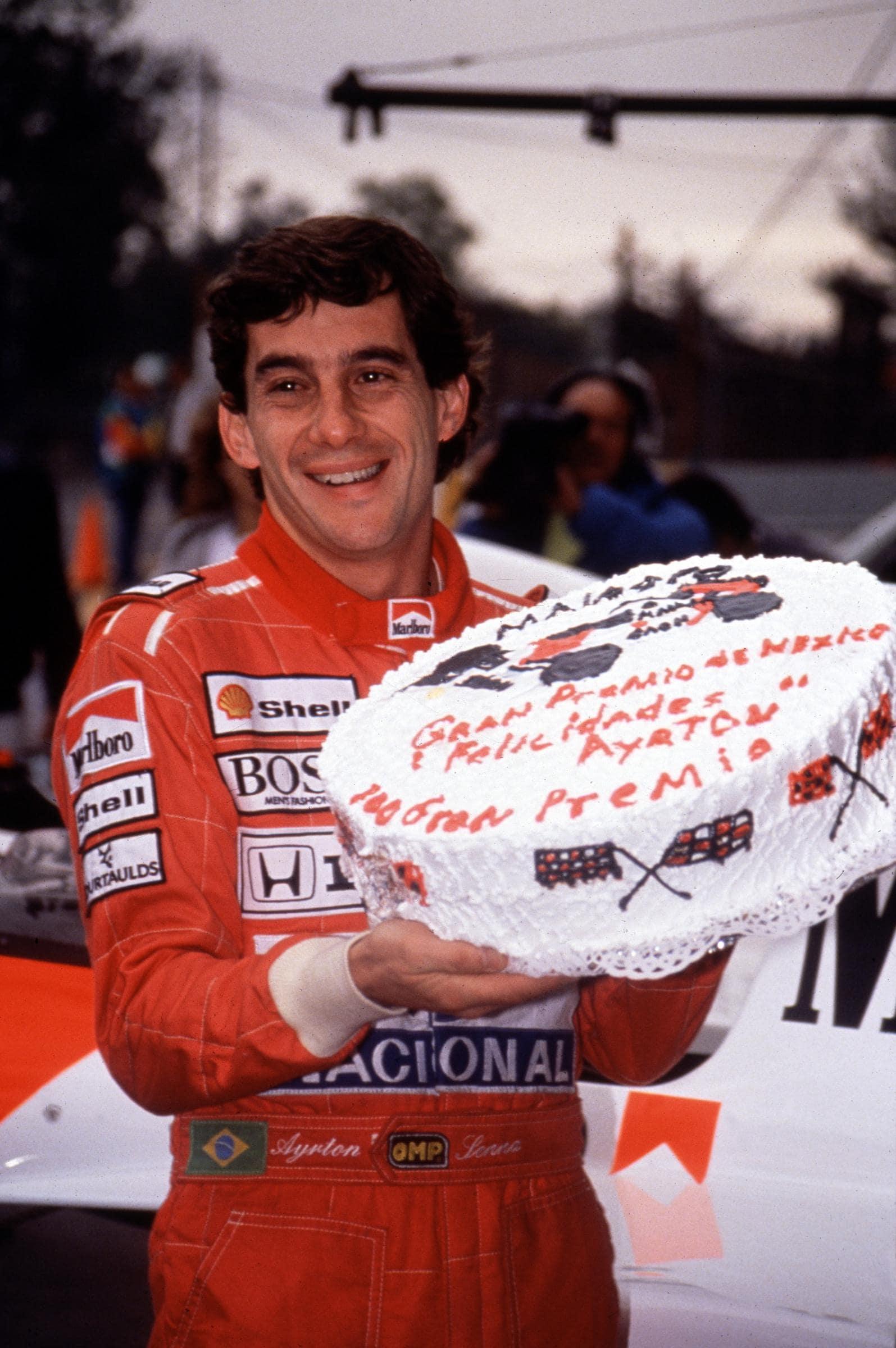 20 anni dalla morte di Ayrton Senna - Giornalettismo