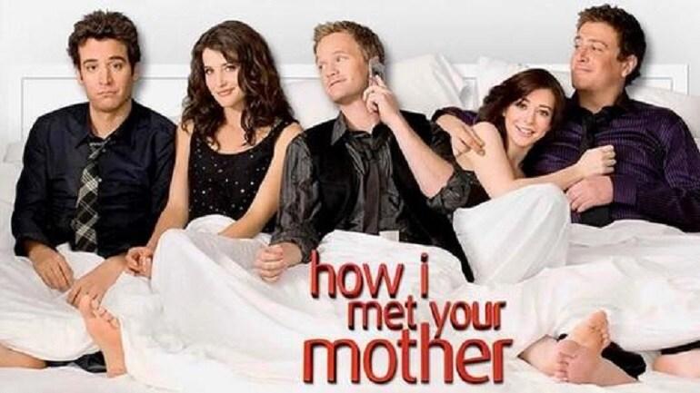 finale How I Met Your Mother