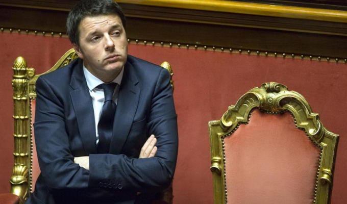 Perch il senato di renzi non ci porta in europa for Senato italiano composizione