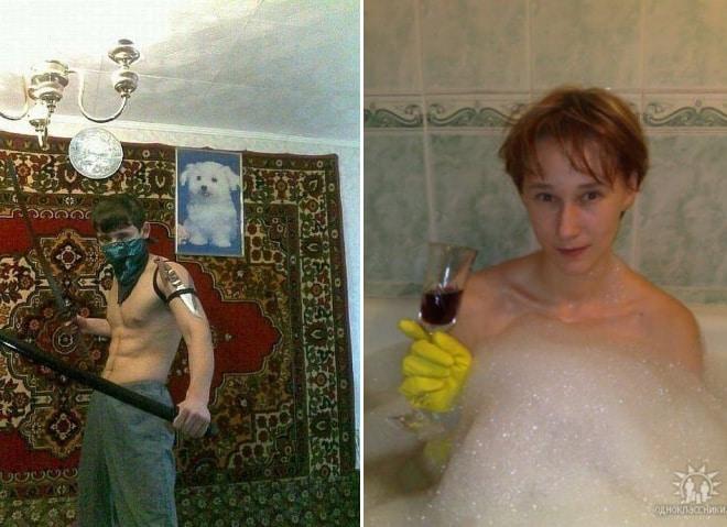 Foto romantiche siti di incontri russi