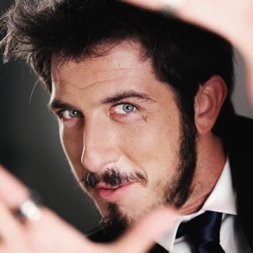 Paolo Ruffini disturba il salotto buono del cinema italiano