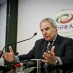 Calendario Serie A, l'estrazione in diretta