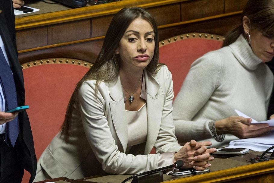 Mariarosaria rossi ripristiniamo il finanziamento for Senatori di forza italia