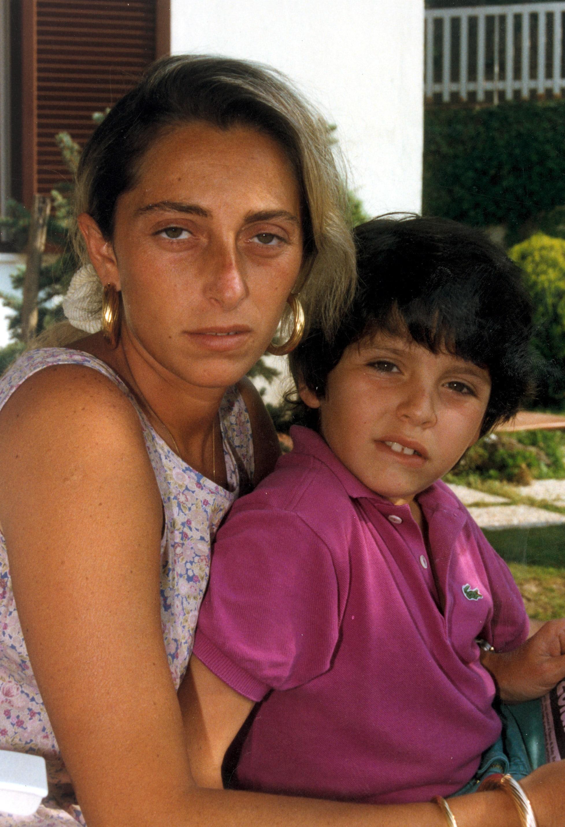 Sei anni e mezzo di prigione all'ex di Maradona