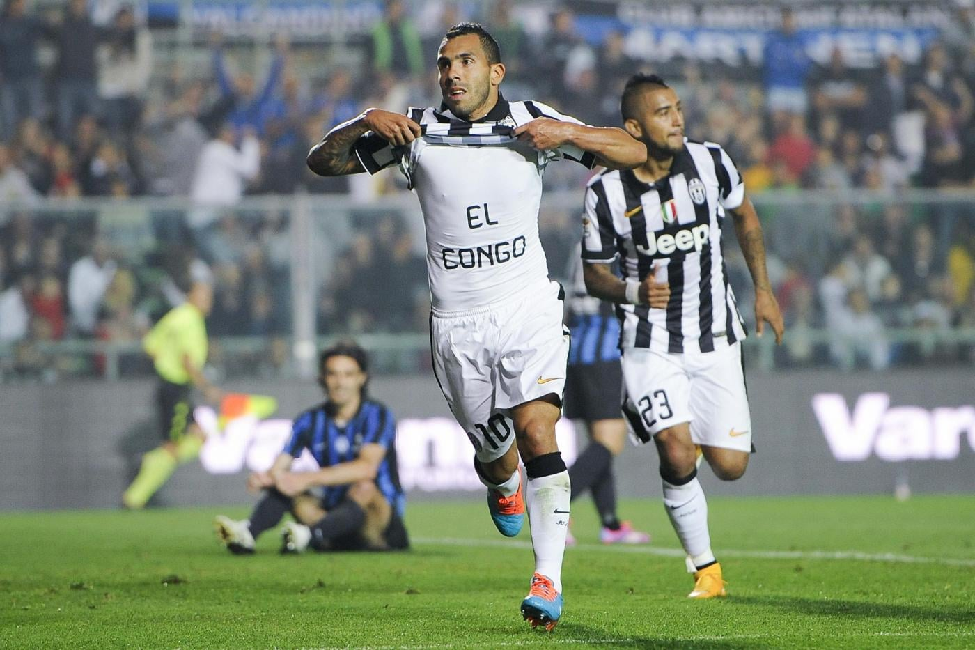 juventus atalanta - photo #18
