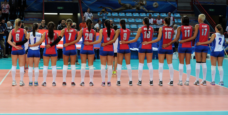 Calendario Mondiali Pallavolo Femminile.Mondiali Di Volley Femminile 2014 Il Calendario