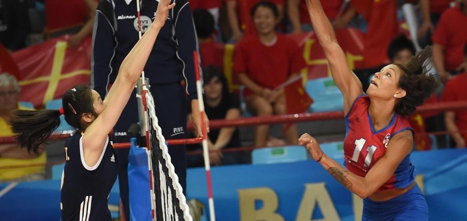 Pallavolo Mondiali Calendario.Mondiali Di Volley Femminile 2014 Il Calendario
