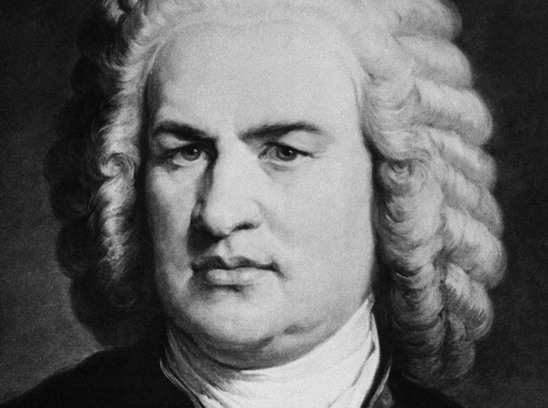 La vera storia di johann sebastian bach e dei suoi for Compositore tedesco della musica da tavola