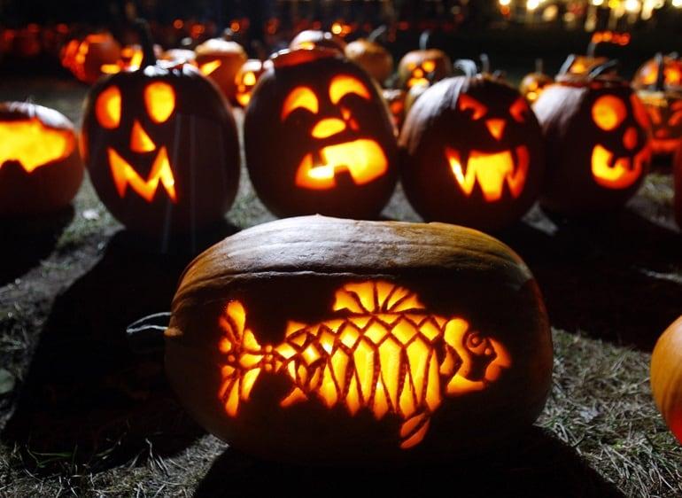 Non Festeggio Halloween.10 Cose Da Sapere Su Halloween Compreso Il Perche Lo Festeggiamo