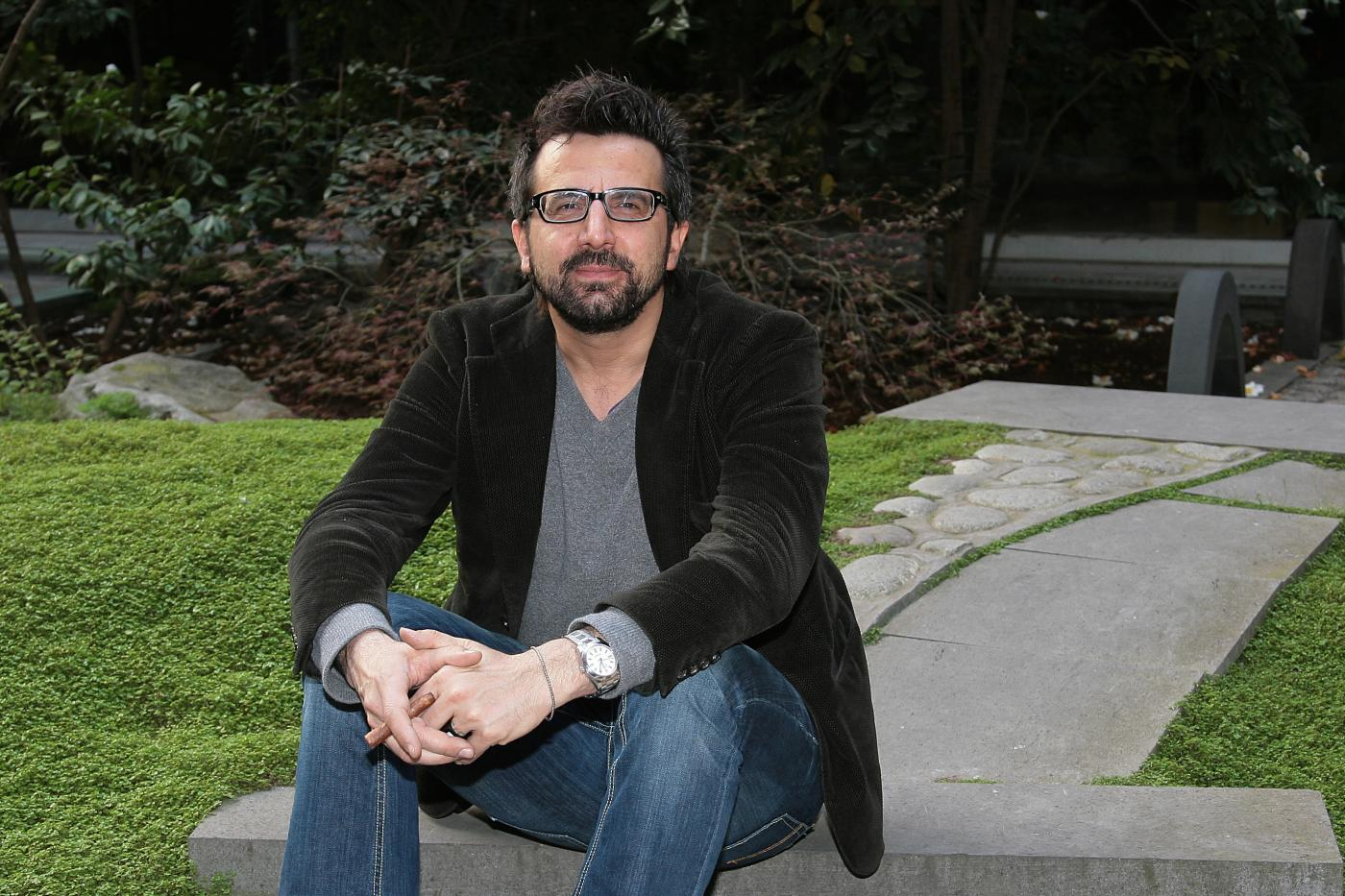 Omar Pedrini operato al cuore dopo un malore   Giornalettismo