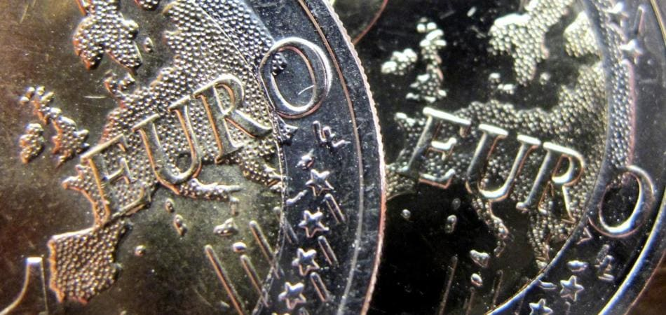 Euro falsi made in China, sequestrate 300.000 monete da 1 e 2 euro