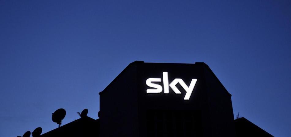 Il nuovo canale Sky sul digitale terrestre