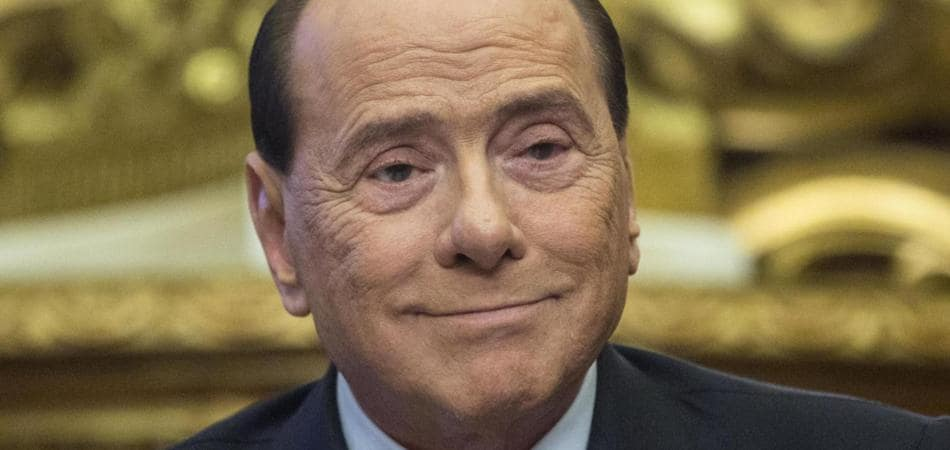 Berlusconi Nazareno governo