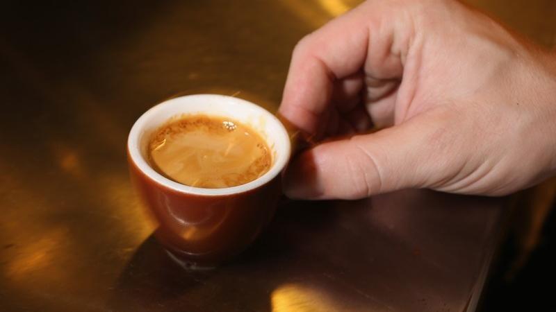 «Tre tazzine di caffè al giorno non fanno male alla salute»