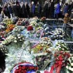 Giornata della Memoria: commemorazioni ad Amsterdam