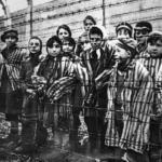 Bambini ad Auschwitz