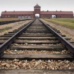 Giornata della Memoria - L'ingresso di Auschwitz