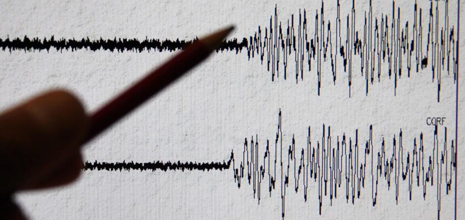 Sciame sismico appennino tosco emiliano