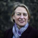 Natalie Bennett, leader dei Verdi inglesi