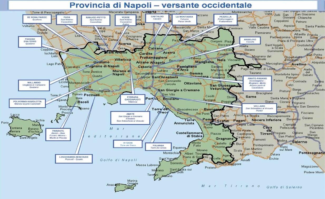 mappa camorra 03 napoli
