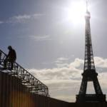 Torre Eiffel inaugurazione