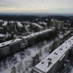 chernobyl 2015 foto