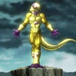Dragon Ball Z: La rinascita di Freezer