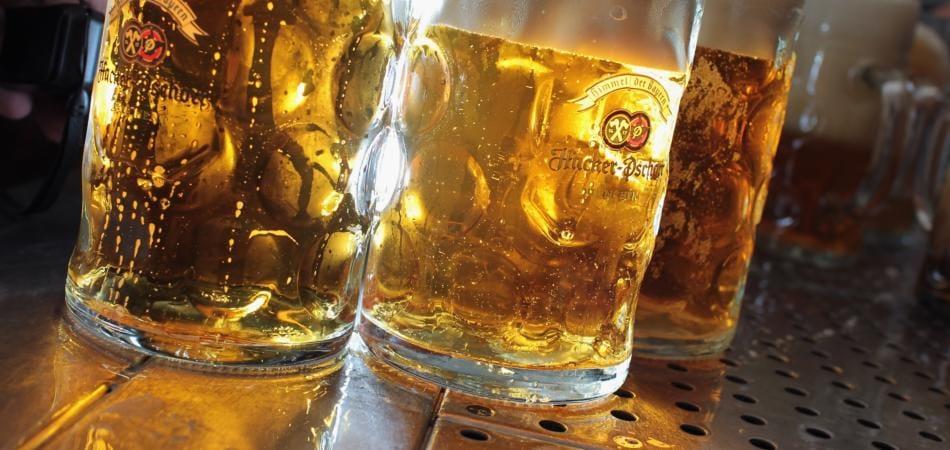 Falsi miti sulla birra