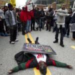 freddie gray baltimora proteste